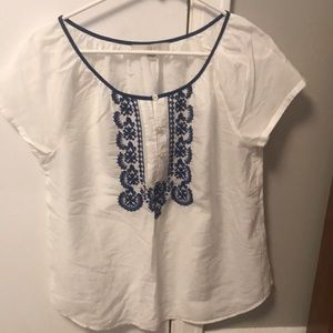Beautiful Loft summer shirt